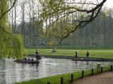 Cambridge idylle