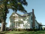 Maloy-Clarke-Chambers House