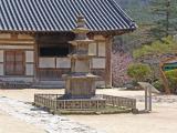 small pagode at Naeso temple