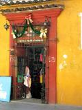 oaxaca, mexico (xmas)