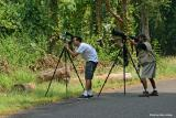 Ekimzulad, a fellow DPR member from the US, had fun shooting the Subic rainforest birds with his 20D and 400 5.6L.