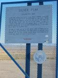 Silver Peak History