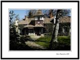 Barbizon, A famous painter's house