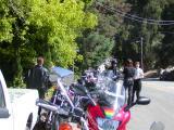 East Bay Ride July '02