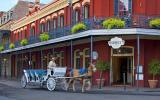French Quarter Carriage 3857