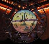 Time on the Desert