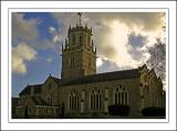 St. Andrew's, Colyton, Devon