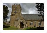 St. Mary's, Powerstock, Dorset