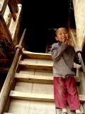 STOCK IMAGES &  Travelogue: Bhutan - May 2004 - Oct 2004