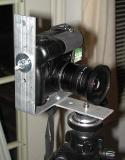 Home Made Pano Bracket For The Nikon Coolpix 5000