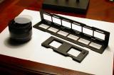 Camera #2, Nikon ES-28 Slide Copy Adapter on Nikon 995