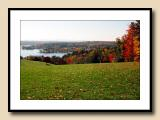 Lake Hickory Colors