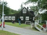 Nonni House (Nonnahús) at Akureyri