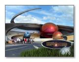 Mission SpaceEpcot