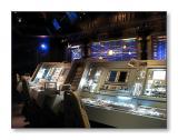 Mission Space Control CenterEpcot