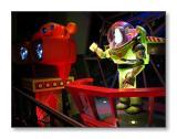 Buzz LightyearMagic Kingdom