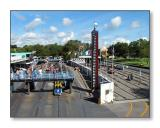 Indy SpeedwayMagic Kingdom