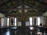 Monks' Refectory (Dining Room)