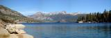Mono Hotspring lake by Antoine