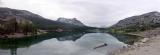 Mirror Lake Yorsemity California by Antoine