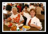 Lobster Festival, Rockland, Maine, August, 2003