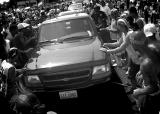 Cleveland's 2002 Puerto Ricon Parade And Festival