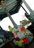 eric carmen - return to fender - rock hall  #45