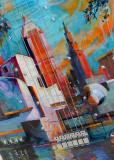rock hall city - mike prunty - public square  #18