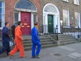 Colorful doors colorful overalls.jpg
