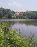 Wilde Lake Barn, Columbia, MD ~ Linda H.