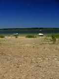Lake Berlin Afternoon
