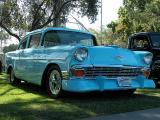 1956 chevrolet 150 sedan 300 h.p. 350