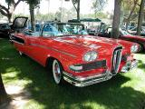 1958 Edsel Pacer Convertible - Click on photo for link to much more info