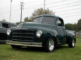 Studebaker pickup