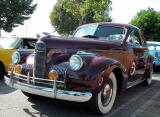 1940 Series 52 LaSalle Coupe - Click on photo for much more info!