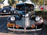 1940 Chevy - Fuddruckers Sat. Night meet, Lakewood, CA