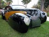 Very Custom Lincoln Zephyr - Signal Hill, CA Car Show