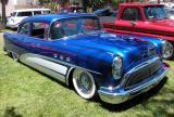Custom 1954 Buick Special 48D - Signal Hill, CA Car Show