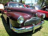 1946 Buick - Signal Hill, CA Car Show