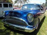 Custom 1954 Buick Special - Signal Hill, CA Car Show