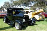 Ford - Signal Hill, CA Car Show