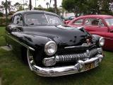 1951 Merc - Signal Hill, CA Car Show