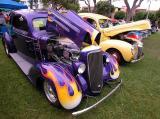 - Signal Hill, CA Car Show
