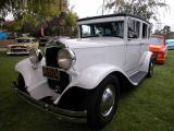 1929 Plymouth - Signal Hill, CA Car Show