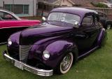 1940 Ford - Signal Hill, CA Car Show