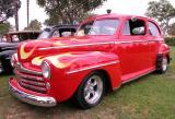 1948 Ford - Signal Hill, CA Car Show