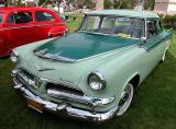 1956 Dodge Coronet Club Sedan - Click on Photo for much more info