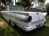 1957 or '58 Ford Ranchero - Signal Hill, CA Car Show