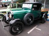 1929 Ford Pickup - - El Segundo CA Main Street Car Show