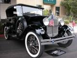 1929 Ford - El Segundo CA Main Street Car Show